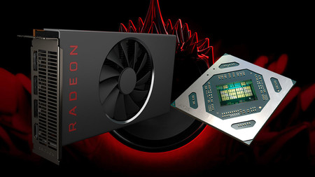Radeon RX 5500 XT, la nueva GPU con la que AMD busca atacar el segmento de los 1080p a 60fps desde los 169 dólares