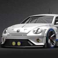 El tuning del Volkswagen Beetle en Gran Turismo se vuelve realidad: El kit cuesta lo que un Jetta