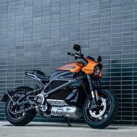 Android Auto llegará a las Harley Davidson de 2021 y modelos anteriores