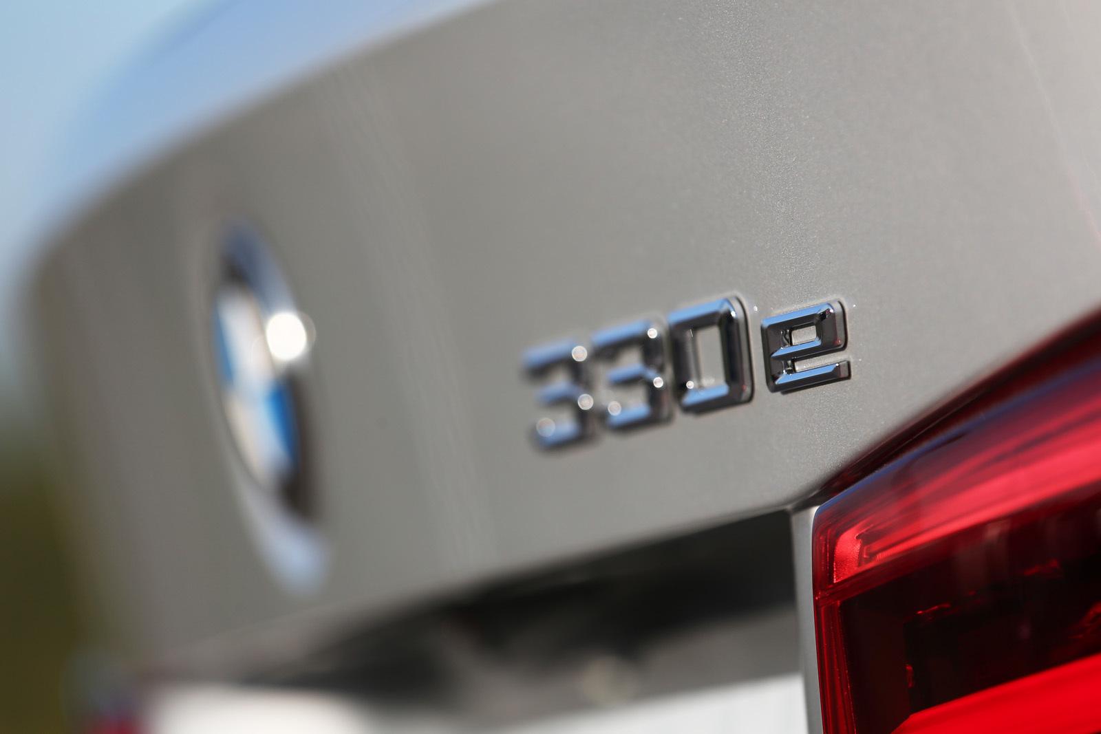 Foto de BMW iPerformance (presentación) (24/26)