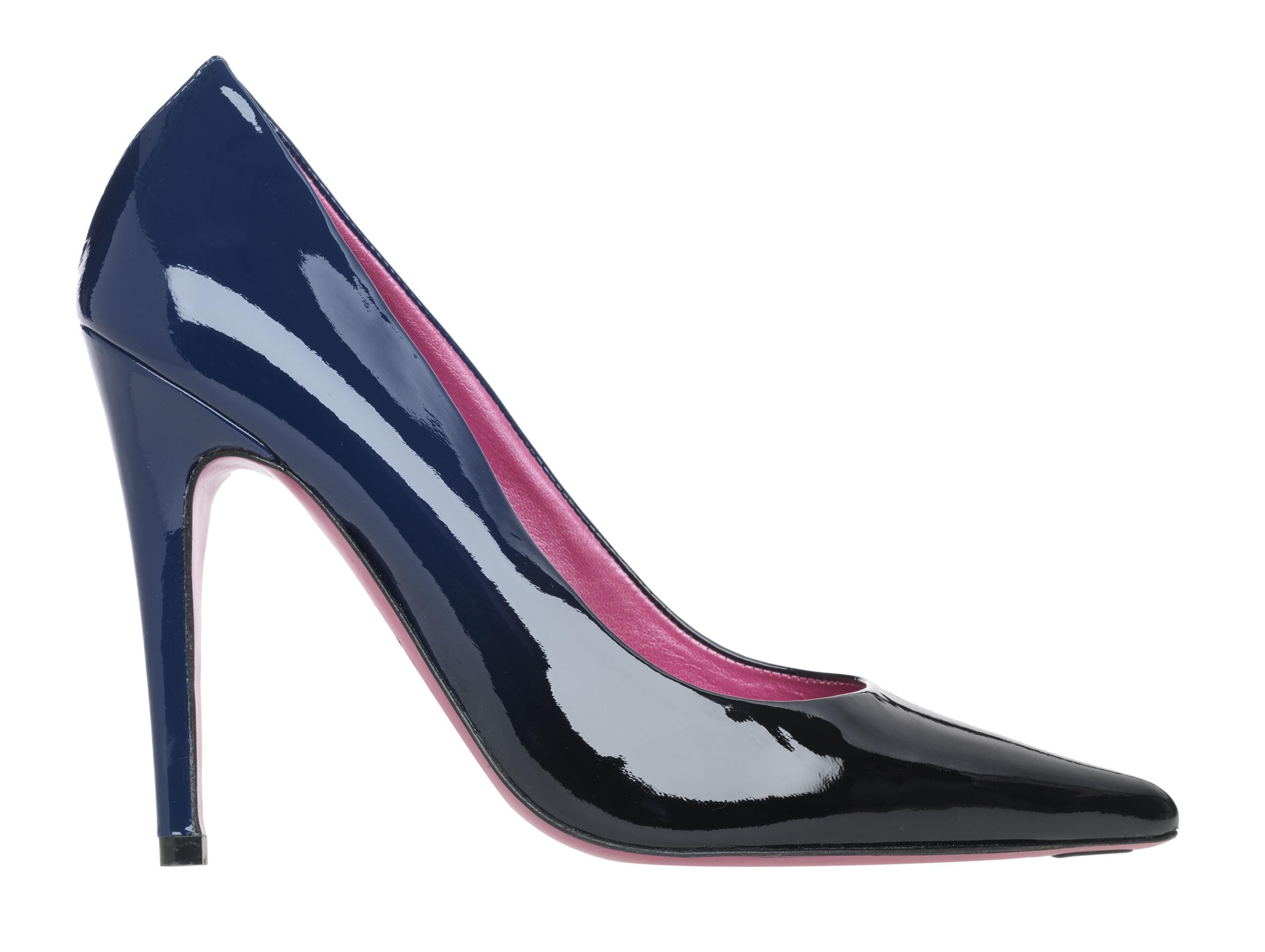 Foto de Los zapatos de Úrsula Mascaró nos auguran un invierno lleno de color (33/68)