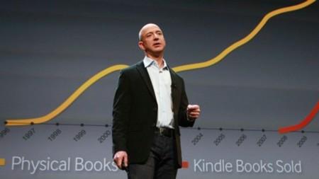 Jeff Bezos compra el Washington Post y apuesta por la innovación en la prensa