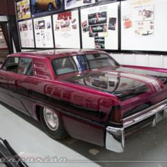 Foto 3 de 41 de la galería darryl-starbird-museum-1 en Motorpasión