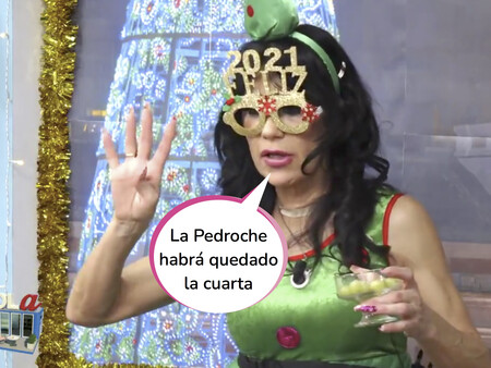 Maite Galdeano, convencida de haber sido la presentadora de las Campanadas más seguida: este es su (utópico) pronóstico de las audiencias desde 'Solo/a'
