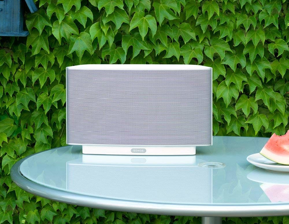Sonos deja sin soporte sus altavoces de más de diez años cuando los