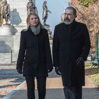 'Homeland': Carrie regresa a Kabul en el nuevo tráiler de la octava y última temporada