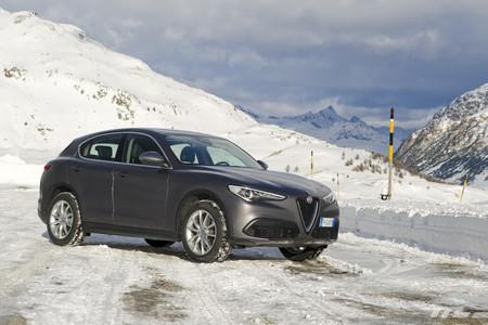Alfa Romeo Stelvio, a prueba: el primer SUV de Alfa Romeo da en el clavo