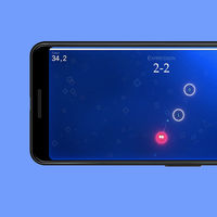 Math Ball: un genial juego para resolver a bolazos sencillos problemas matemáticos