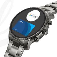 Fossil añade GPS, Google Pay y otras funciones a su cuarta generación de relojes inteligentes