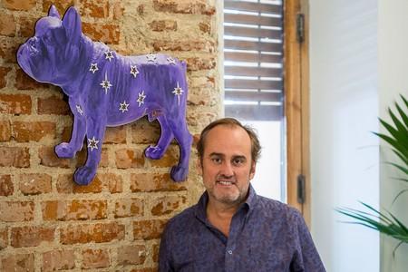 """Entrevista a Felipao: """"la decoración online es el futuro"""""""