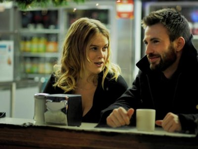 'Before We Go', tráiler de la ópera prima de Chris Evans