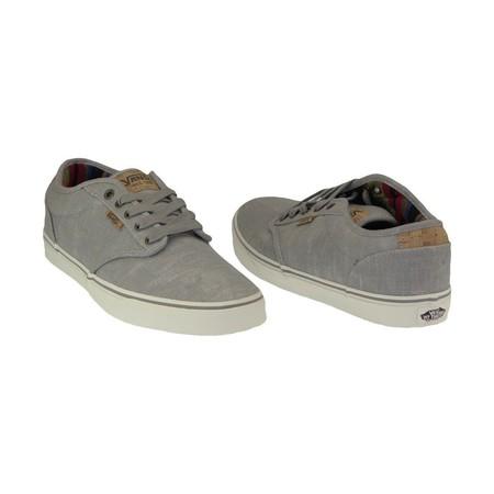 Si tienes suerte con la talla es un chollazo: zapatillas Vans Atwood Deluxe desde 13,50 euros en Amazon