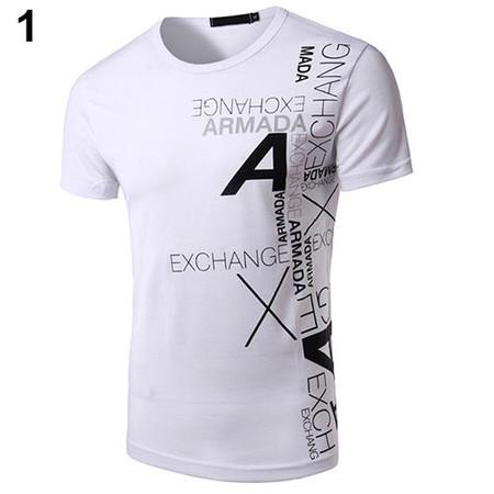 Camiseta Basica