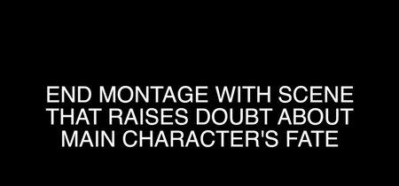 Hasta un mono con dos pistolas puede hacer un tráiler de cine si sigue este vídeo-guía-parodia