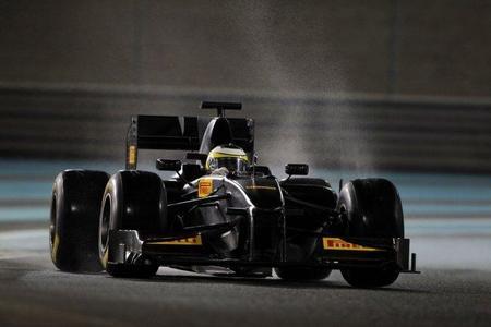 Pirelli Motorsport podría probar durante los viernes de gran premio en 2011