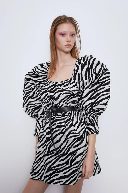 Vestidos Rebajas 2020 Zara Volumen 01