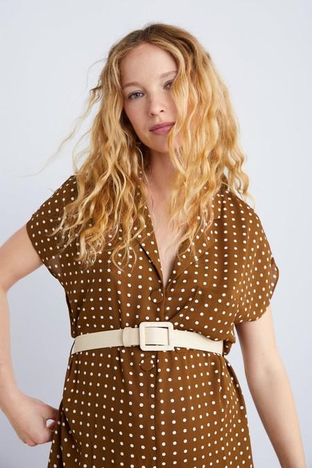 Las embarazadas están de enhorabuena: Zara tiene la colección más chic para futuras mamás