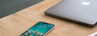 Apple abre dos programas de remplazo para la pantalla del iPhone X y el disco SSD del MacBook Pro sin Touch Bar