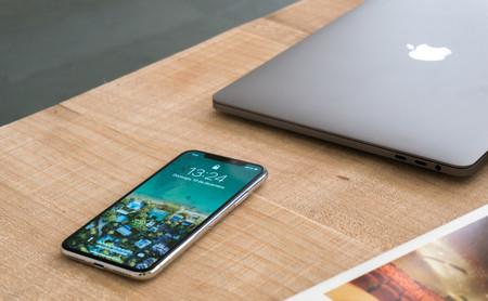 Apple abre dos programas de remplazo para la pantalla del iPhone X y el disco SSD del MacBook Pro sin Touch Bar