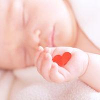 Diez niños nacen al día en España con alguna cardiopatía congénita