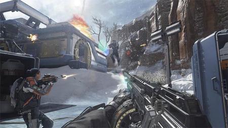 ¿Quieres jugar al multijugador de Call of Duty: Advanced Warfare a la antigua usanza? También puedes