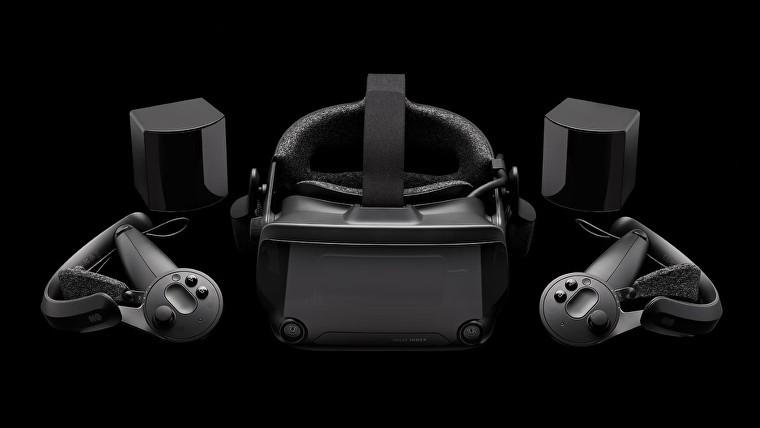 Valve Index VR: así será el nuevo e impresionante dispositivo de realidad virtual de Valve por algo más de 1.000 euros