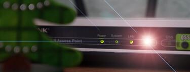 Qué significan las luces del router: WAN, LAN, WPS, USB y más