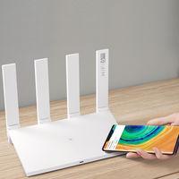 Huawei WiFi AX3: el nuevo router de la marca llega a España con Wifi 6 mejorado y velocidades tope de casi 3 Gbps