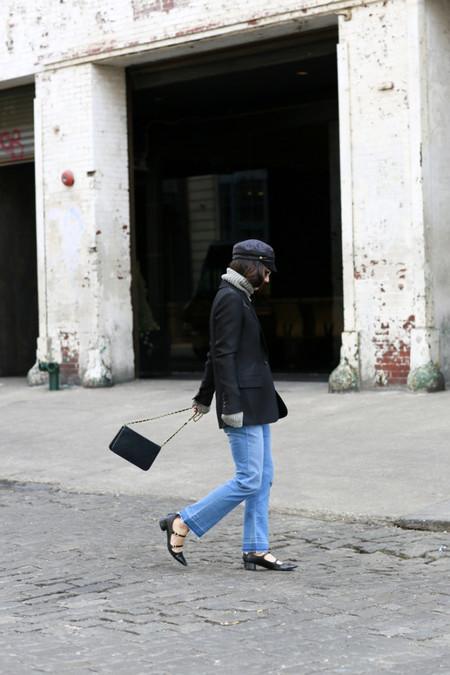 gorras newsboy street style