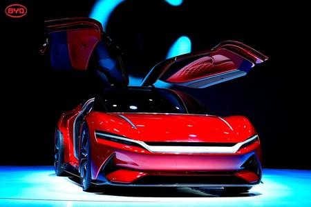 ¡Imparable! El fabricante chino de coches eléctricos BYD acaba el trimestre con beneficios del 632%