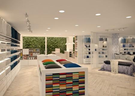 Render Ikea Temporary Dormitorios 4