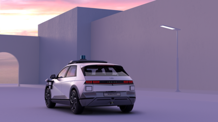 Hyundai Ioniq 5 Robotaxi 2023 004