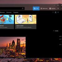La función Timeline para Microsoft Fotos comienza a llegar a los equipos que cuentan con Windows 10 April 2018 Update