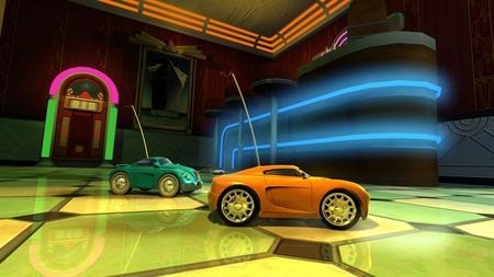 'Things on Wheels' anunciado para XBLA