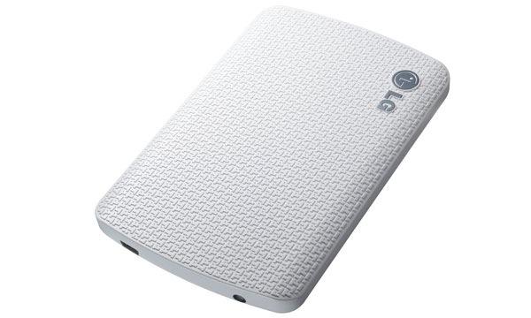 LG HXD7