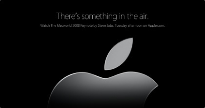 Apple ofrecerá el vídeo de la Keynote el martes por la tarde