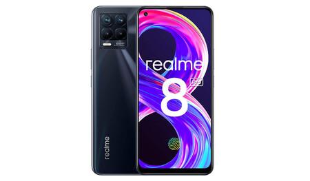 Realme 8 Pro Black