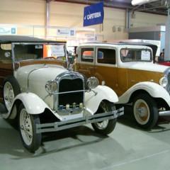 Foto 112 de 130 de la galería 4-antic-auto-alicante en Motorpasión