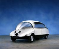 1956. Citroën C10 Goute d