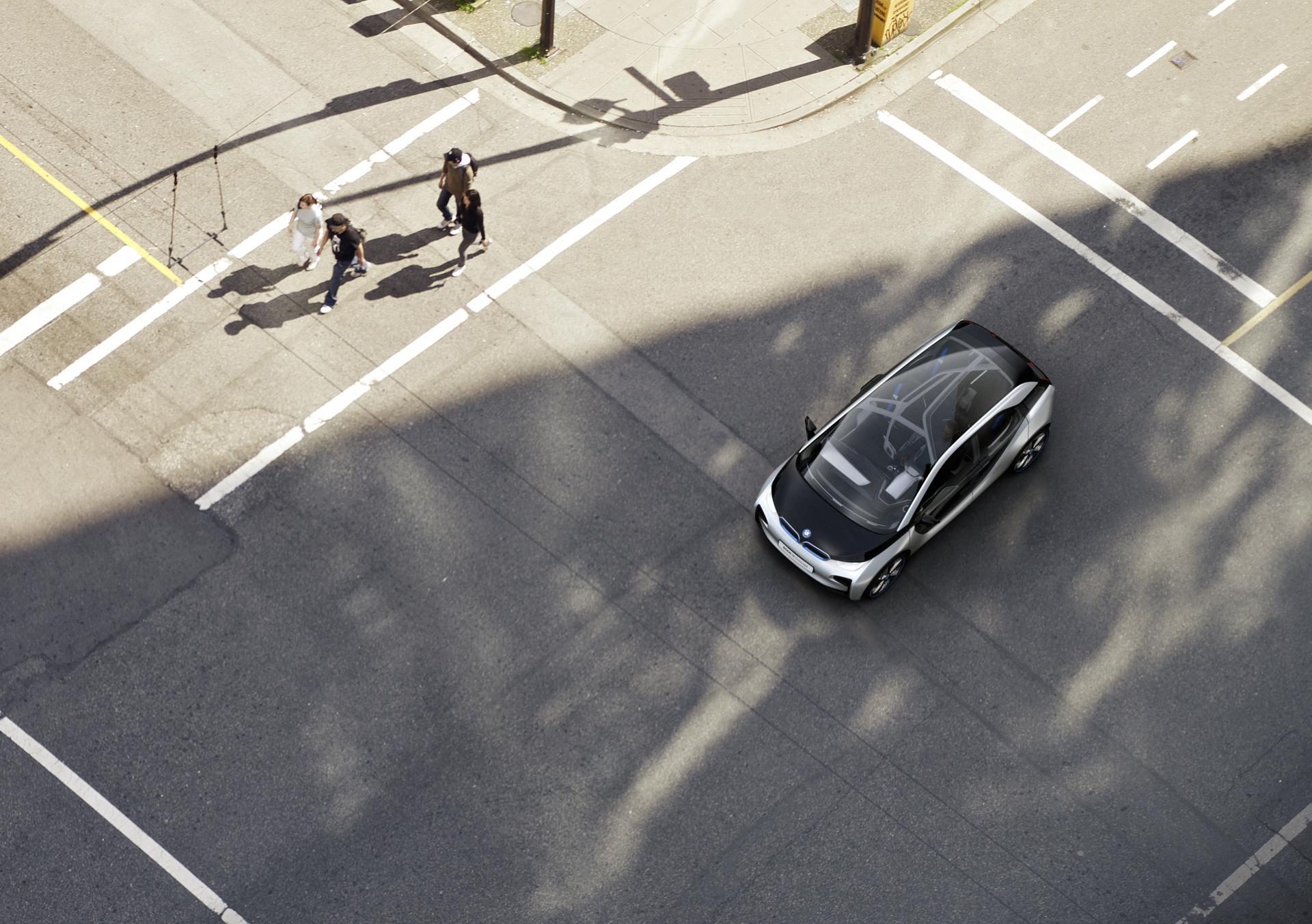 Foto de BMW i3 Concept (7/11)