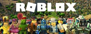 Cómo crear una cuenta de Roblox