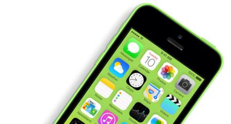 Estudio determina que la mitad de usuarios Android cambiaría su equipo por un iPhone 5C