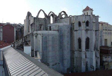 Iglesia Carmo
