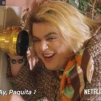 El hype en torno a Paquita Salas es más grande que Navarrete: la intro de Rosalía y el nuevo trailer son los culpables