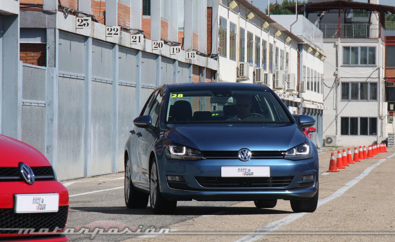 Foto de Volkswagen Race Tour 2013 (19/31)