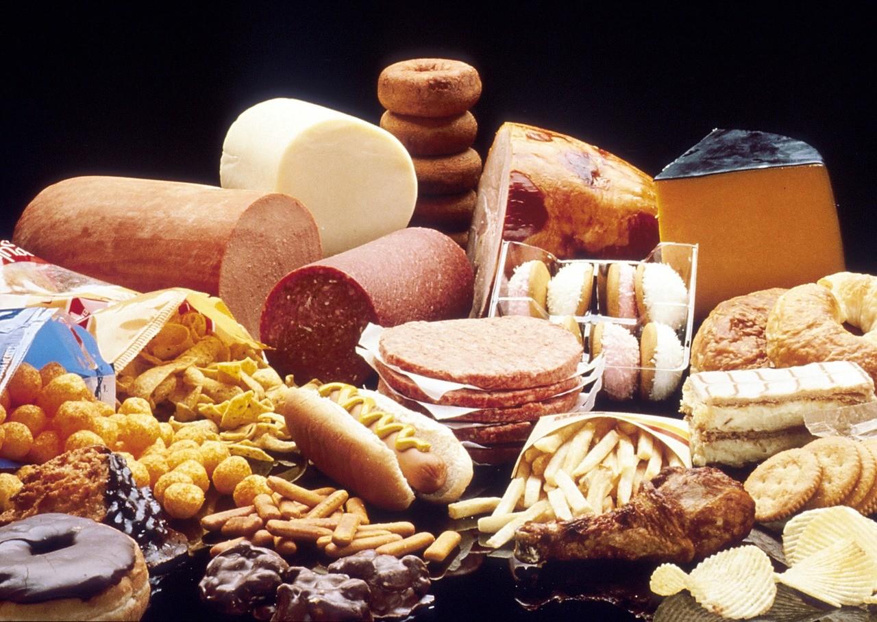 como comer lo que quieras y perder peso
