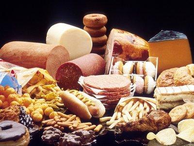 19 productos que debes eliminar de tu dieta si lo que buscas es bajar de peso