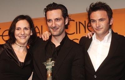 'El violín', mejor película, y premio a Ernesto Alterio, en el Festival de Cine de Huelva
