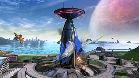 Star Fox Zero despegará el 22 de abril junto con el recién anunciado Star Fox Guard