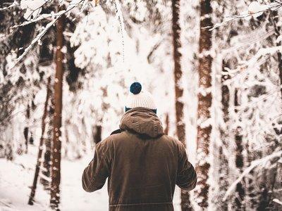 Ante el frío: ¿necesitamos más calorías?